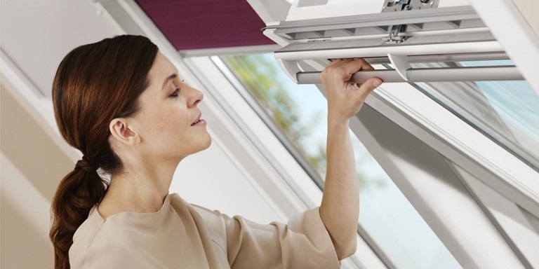 View VELUX products